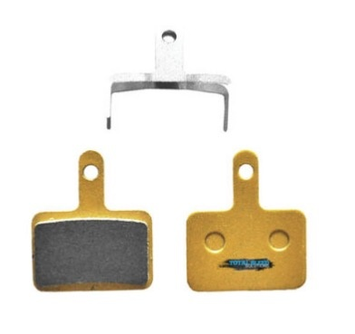 Clarks M1 S2 Clout 1 CMD 22 FM 23 27 GIANT Conduct Resin Disc Brake Pads